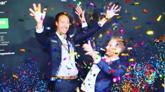 Av hundratals företagsprofiler utnämndes Telavox igår kväll till södra Sveriges främsta entreprenörer i EY:s entreprenörsutmärkelse EY Entrepreneur Of The Year.