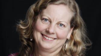 Administrerende direktør i Telenor Norge, Berit Svendsen