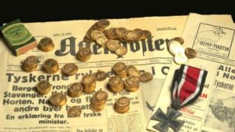 Norske mynt- og medaljesamlere finansierer Max Manus-statuen
