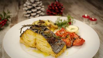 Bacalhau natalinho: Juleklippfisk på brasiliansk vis med aromatisk krydder