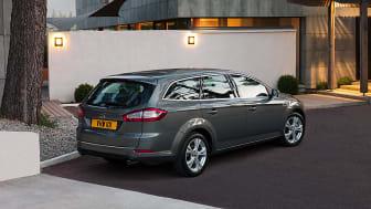 För andra året i rad utser What Car? Ford Mondeo till  bästa familjebil och herrgårdsvagn