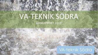 C-rapport: VA-Teknik Södra Årsrapport 2019