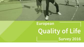 Publication Alert: EQLS overview report