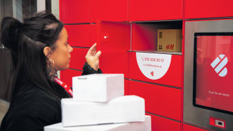 Instabox simplifies returns even further, enabling label-free returns