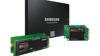 860 EVO SSD