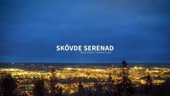 Filmen Skövde Serenad ger en finstämd bild av vackra Skövde. Foto: Tobias Andersson/Next Skövde
