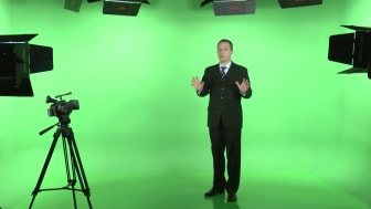 """Hong Bao Media launches """"Media Savvy"""" YouTube series to help executives perform better in media interviews"""
