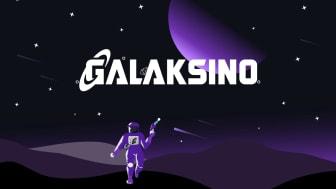 ComeOn lanserar ett nytt spännande varumärke Galaksino.com