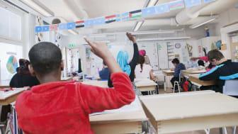 Så går det för eleverna i Göteborgs Stads grundskolor