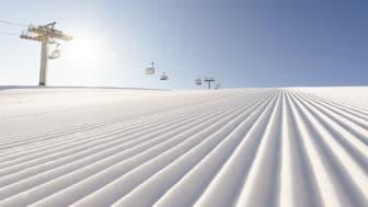 SkiStar Trysil klare for en koronatilpasset vintersesong: åpner 11. desember