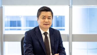 Mr Ando Munenori is the new Managing Director of Epson Singapore overseeing Southeast Asia region, and concurrently country manager for Epson Thailand and Epson Philippines.