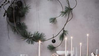 Rosenthal - Natürlich, Weihnachten! Festlicher Tisch mit TAC und Junto
