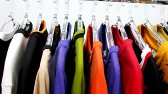 Nytt projekt i Kina ska minska utsläpp av mikroplast från textilindustrin