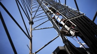 Telenor og Telia aktiverer højhastigheds-5G i den fortsatte 5G-udrulning