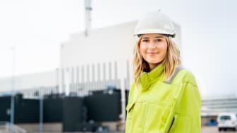 Uniper medverkar i ett nordiskt trainee-program för kärnkraftstekniker