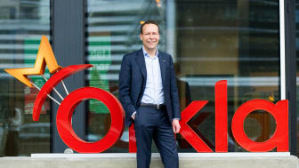 Changes made in Orkla's Group Executive Board