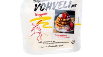 Hungry Chef Belgialaiset Vohvelit Mix.jpg