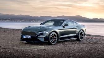 Ford hylder kultfilm med specialudgave af Mustang
