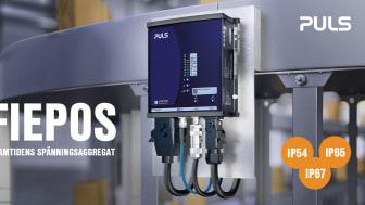 FIEPOS - Framtidens spänningsaggregat