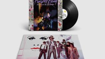 """PRINCE´s """"Purple Rain"""" udsendes i deluxe versioner med  ikke-tidligere udgivne optagelser !"""