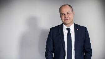 Justitie- och migrationsminister Morgan Johansson. Foto: Kristian Pohl/Regeringskansliet