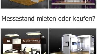Messestand Bilder  © Dein Service GmbH