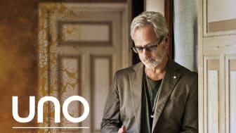 """Uno Svenningsson släpper albumet """"Andras sånger"""" idag 2 februari"""