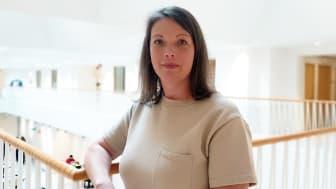 Praktikertjänst förstärker marknads- och kommunikationsavdelningen – Kata Hansson ny ansvarig för samhällskontakter