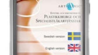 Ny kanal för information om plastikkirurgi i Sverige