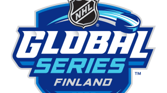 Cramo on virallinen NHL Global Series -kumppani