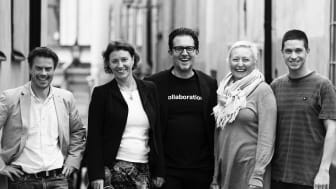 Open Communications adds four senior team members to better meet clients' needs