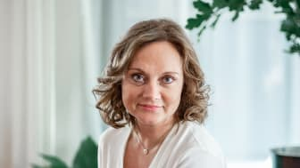 Susanne Holmström, vd NetOnNet sen oktober 2018