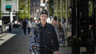 Ny polisutbildning på distans startar i Malmö