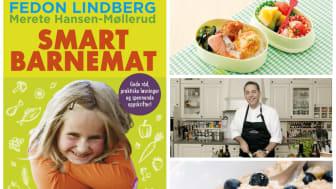 Smart barnemat fra Fedon Lindberg
