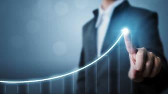 Norrlandsfondens kunder är snabbväxande