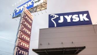 JYSK обявява рекорден оборот независимо от коронавируса