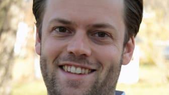 Thomas Wering utses till nordisk marknadschef för LG Home Entertainment