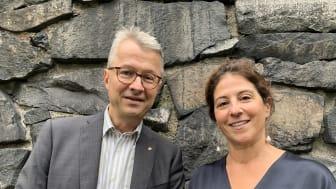 Gunnar Danielsson och Dilsa Demirbag-Sten_högupplöst