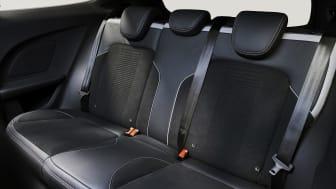 Ford Fiesta ST 2017 - interior D