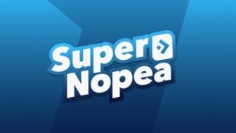 SuperNopea on Cashmion sisarkasino
