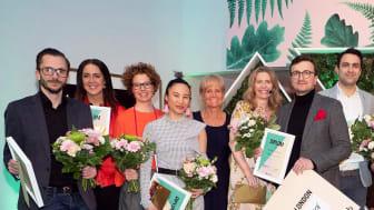 Prisninja årets vinnare av Axlab