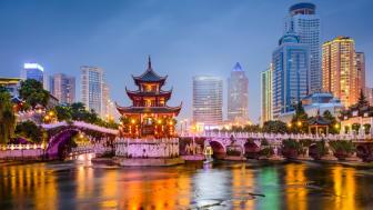 Upptäck en ny världsmarknad i Kina