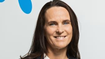 Maria Reinholdson, CHRO Telenor