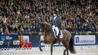Patrik Kittel and Well Done de la Roche