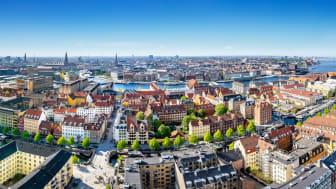 Köpenhamns kommun förbättrar kundservice med chatbots från Vergic