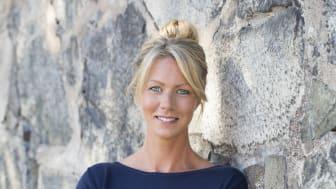 Kristina Andersson, Gör hälsosammare val och välj rena råvaror