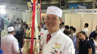 World Sushi Cup Japan 2018