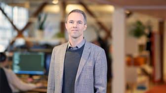 Tobias Kummel, Ny VD på Softhouse Consulting Sydost AB.