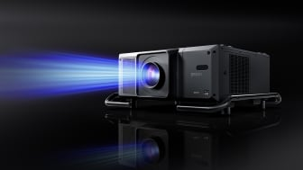 Epson EB-L25000U - World's first-ever 25,000-lumen 3LCD projector with 4K quality lens.