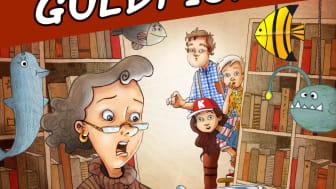 Den försvunna guldfisken